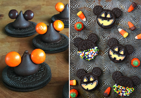Ideas para un halloween infantil revista fiestafacil for Decoracion fiesta halloween