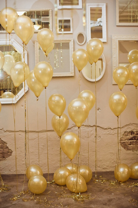 ideas para decorar fiestas