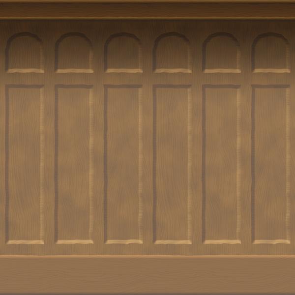 Fiesta pirata ideas para la decoraci n de una fiesta - Como decorar una pared con madera ...