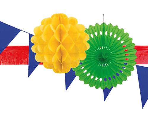 Fiesta graduacin ideas para la decoracin Revista Fiestafacil