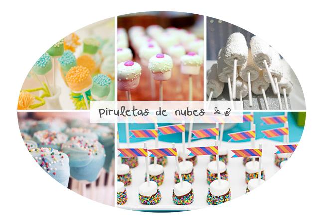 ideas para dulces originales y deliciosos ideales para fiestas infantiles y tambin fiestas elegantes with fiestas infantiles ideas